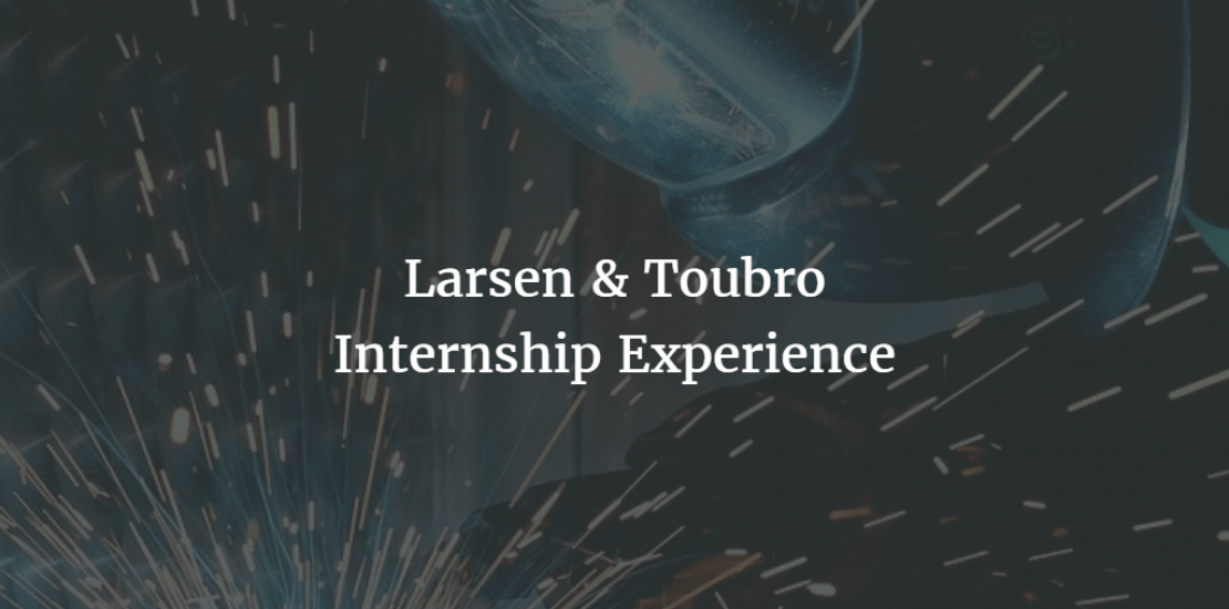 Larsen and toubro